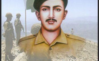 Naik Saif Ali Janjua